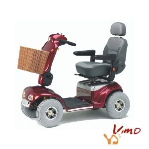 scooters para mayores murcia