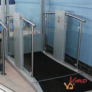 plataformas para minusválidos murcia