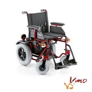 silla de ruedas eléctrica region de murcia