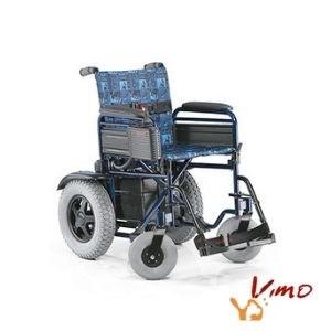silla de ruedas eléctrica murcia