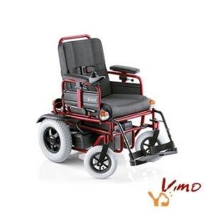 silla de ruedas model 750 murcia