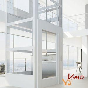 ascensor A5000 elevadores verticales