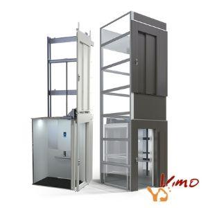ascensor a 6000 elevadores verticales