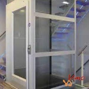 elevador vertical ascensor A 7000 Murcia