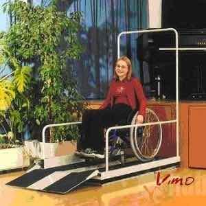 liftboy plataforma para silla de ruedas region de murcia
