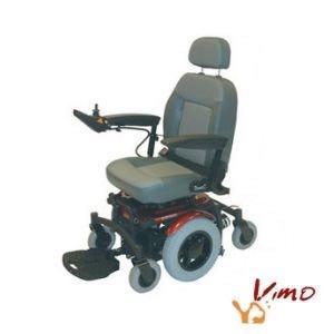 silla de ruedas eléctrica al mejor precio
