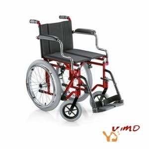 panda silla de ruedas