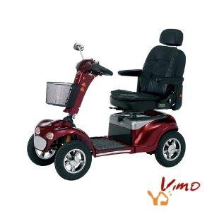 scooter para movilidad region de murcia