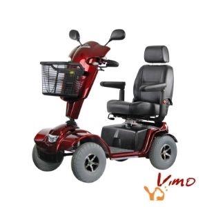 scooter granada personas mayores