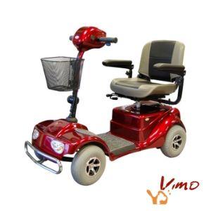 scooter lyon region de murcia