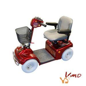 scooters para mayores murcia cartagena