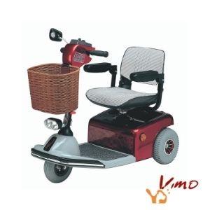 scooters para mayores region de murcia