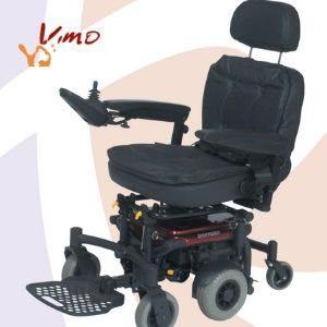 sena silla de ruedas electrica