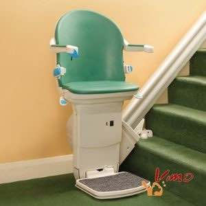 silla salvaescaleras minivator 1000