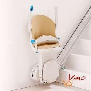 simplicity minivator plus silla salvaescalera