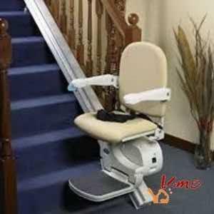 simplicity minivator silla salvaescalera