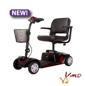 vegas scooter para mayores movilidad murcia