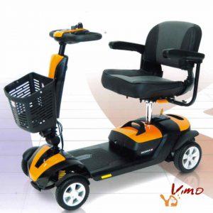scooter Denver